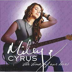 Escucha algo del Nuevo Sencillo de Miley Cyrus: The Time Of Our Lives