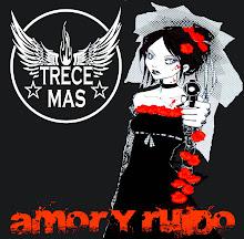 AMOR Y RUIDO live