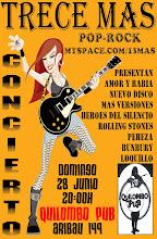 CONCIERTO 28 JUNIO