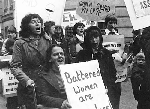 a history of the feminist movement in america Find out more about the history of women the women's suffrage movement was a decades-long fight to many american women were beginning to chafe.