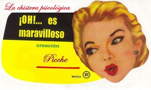 La ChiSteRa PsiCoLóGiCa