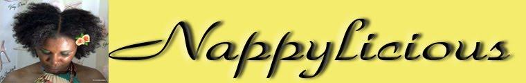 Nappylicious®