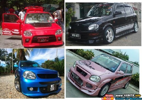 Perodua+bezza+price+list