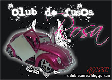 Club do Fusca Rosa