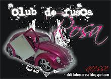 Club do Fusca Rosa
