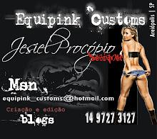 Equipink Customs