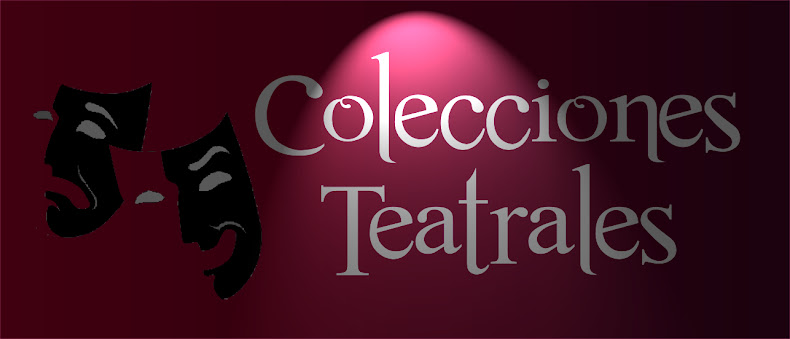 Colecciones Teatrales
