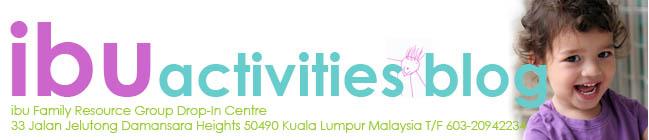 ibu Activities Board