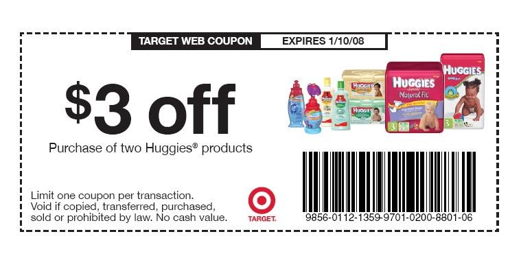Free printable coupons huggies pull ups