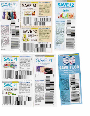 P&G offers more than 90 printable coupons on products like Colgate, Kellogg's, Theraflu, Garnier, Nescafe and others. Simply activate the offer to go to the landing page of coupons.