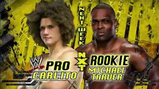 Quienes estan en NXT?¿ PRO3