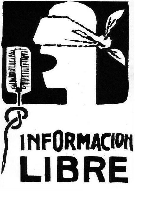 INFORMACION LIBRE Estudiantes de Comunicacion Social de la UNLaM