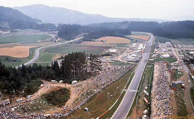 GP salzburgring  Assetto F1 Spain 24-08-2014 19 H SALZBURGRING