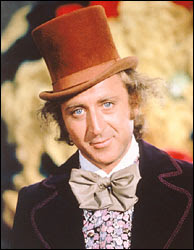R.I.P. Willy Wonka