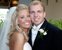 Evan and Rachel Bell