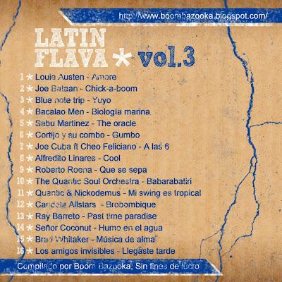 Zshare Latin 8