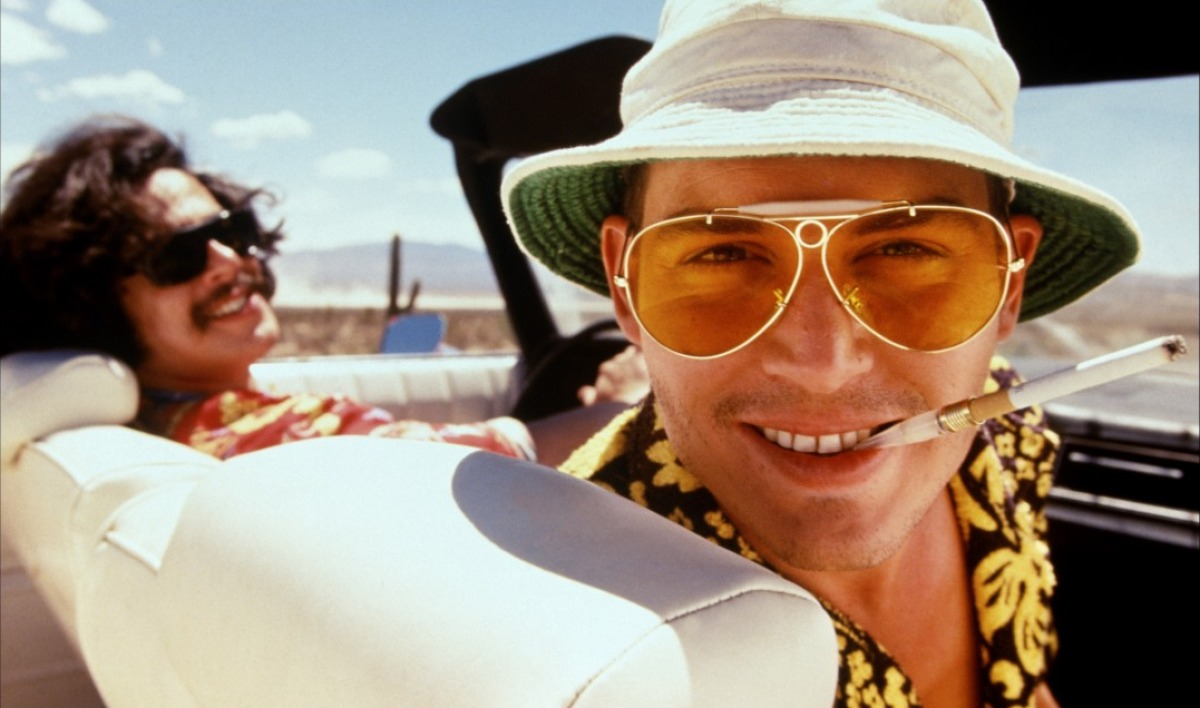 fear and loathing in las vegas by Hd 1080p trailer: feat and loathing in las vegas (1998), directed by terry gilliam with johnny depp, benicio del toro terry gilliam directed this colorful, stylized, pseudo-psychedelic $21.