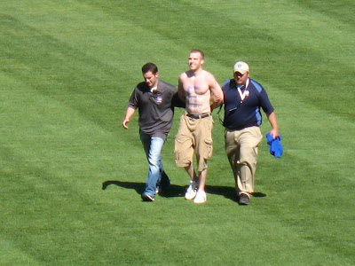 wrigley field tex arrested