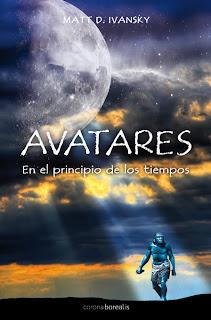 Avatares, Matt D. Ivansky, Corona Borealis
