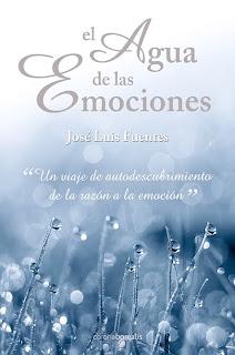 El Agua de las Emociones, de José Luis Fuentes