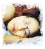 Tidurlah Permaisuri..