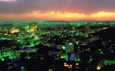 Bloemfontein sede del Mundial