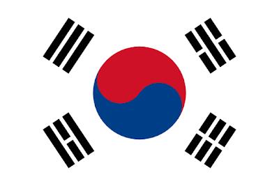 Lista oficial de jugadores de Corea del Sur