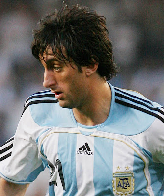 Argentina entreno en Pretoria
