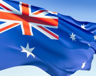 Australia lista de jugadores
