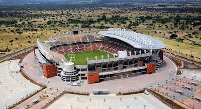 Estadio Peter Mokaba
