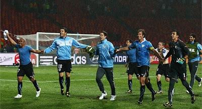 Quien ganara el Mundial Sudafrica 2010