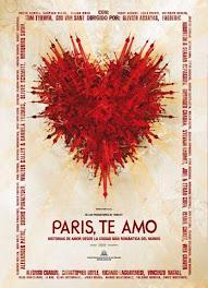 París te amo