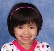 October 2008 Smile