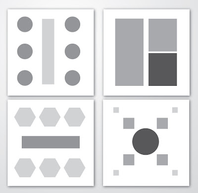 Keseimbangan dalam Desain Grafis