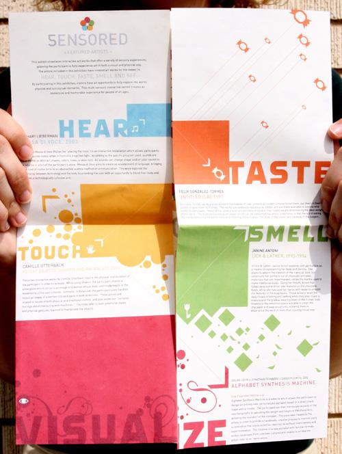 40 Contoh Brosur Keren Untuk Inspirasi Desain Desainstudio
