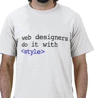 35 Desain T-Shirt Unik dan Kreatif