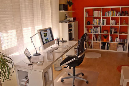 Inspirasi Ruang Kerja untuk Desainer