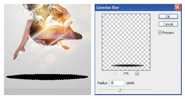 Tutorial Photoshop : Digital Art