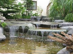 ทัวร์ทั่วโลกกับสวนหินน้ำรีสอร์ท