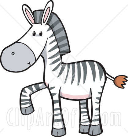 This past week, the students listened to Zippy Zebra, the story of a zebra