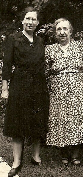 Aunty & Granny