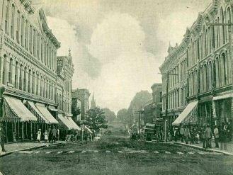 Hopkinsville, 1905