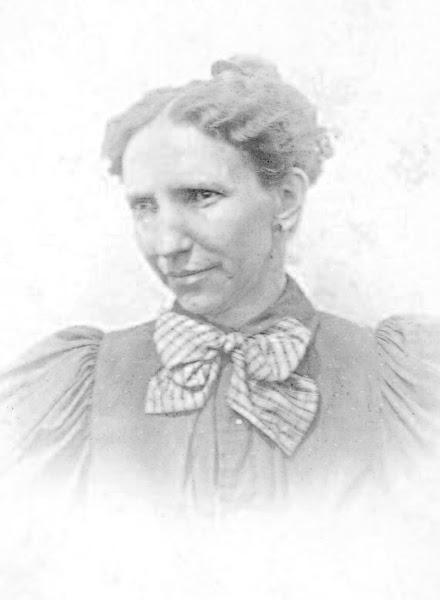 Elizabeth Ann Lander Hopson