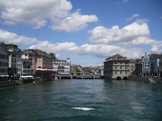 Bonita imagen de Zurich