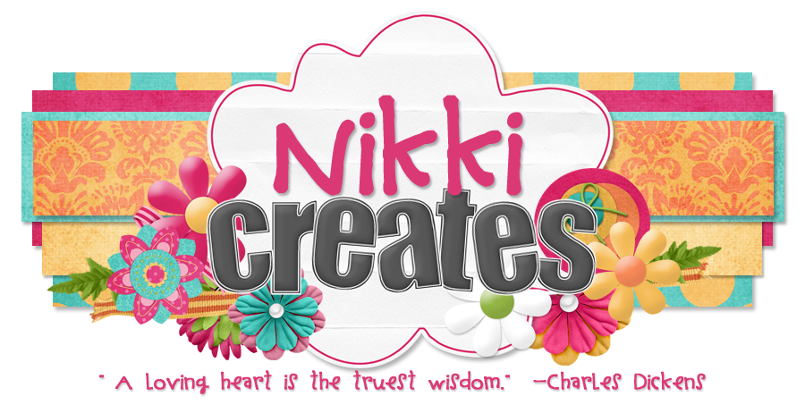 Nikki Creates