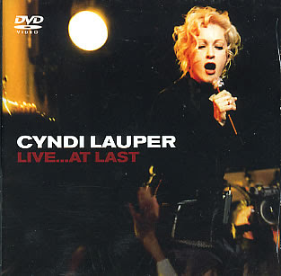 Download Cyndi Lauper - At Last MP3 Música