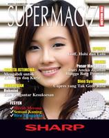 COVER MAJALAH SUPERMAGZ