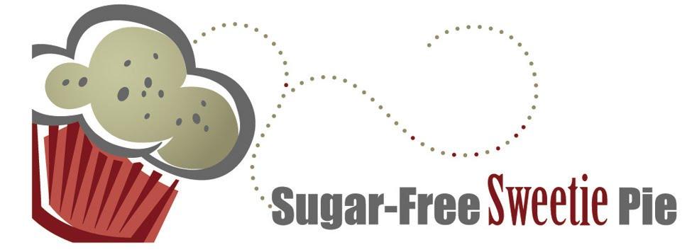 Sugar-free Sweetie Pie
