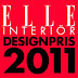 ELLE Interior Design Award 2011
