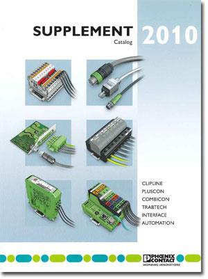 Steven Engineering News Phoenix Contact 2010 Supplement